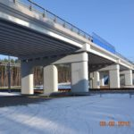 PBI Rybak - budowa linii kolejowej E65