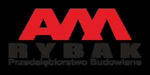 Przedsiębiorstwo Budowlane Marcin Rybak Rypin Logo